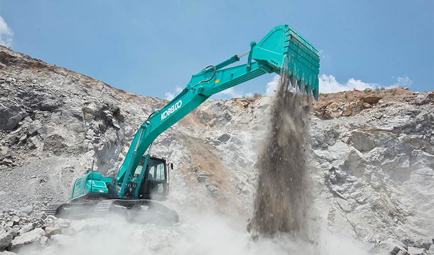 Extended Warranty (FOR EXCAVATOR) | SERVICE | Kobelco Construction